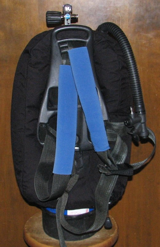Aquacraft backpack with VDH wing   front.jpg