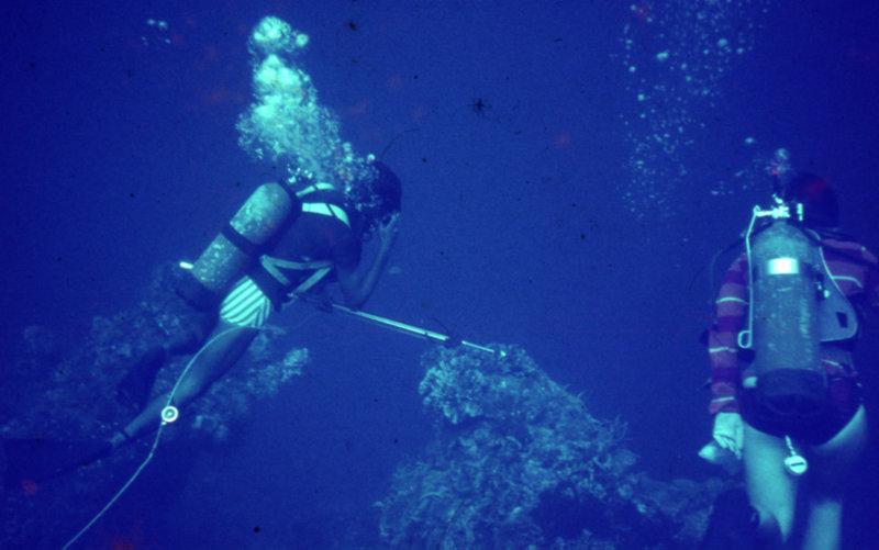 cozumel 1967 diving.jpg