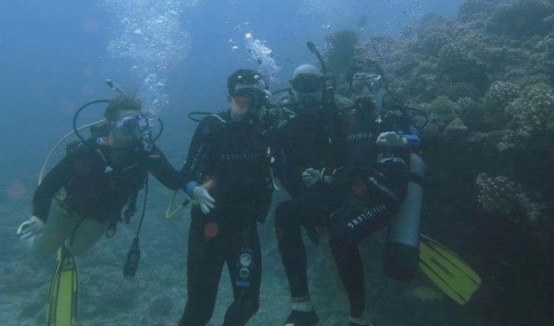Looking For Sf Bay Area Ssi Dive Master Instructor Scubaboard