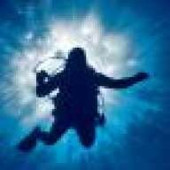 Blu Diver