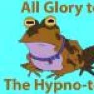Hypno-toad