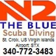 N2theBlue StCroix STX