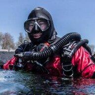 Wayne at DiveSeekers
