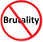 No Brutality