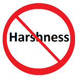 No Harshness